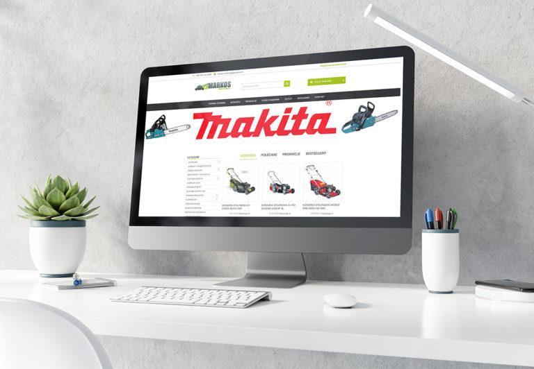 rainbow multimedia portfolio sklep internetowy prestashop e-markos