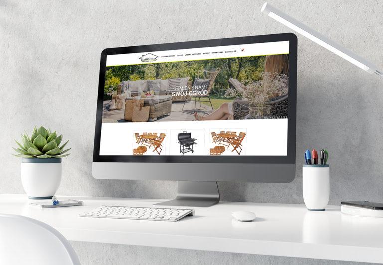 rainbow multimedia sklep internetowy woocommerce wordpress gardenix