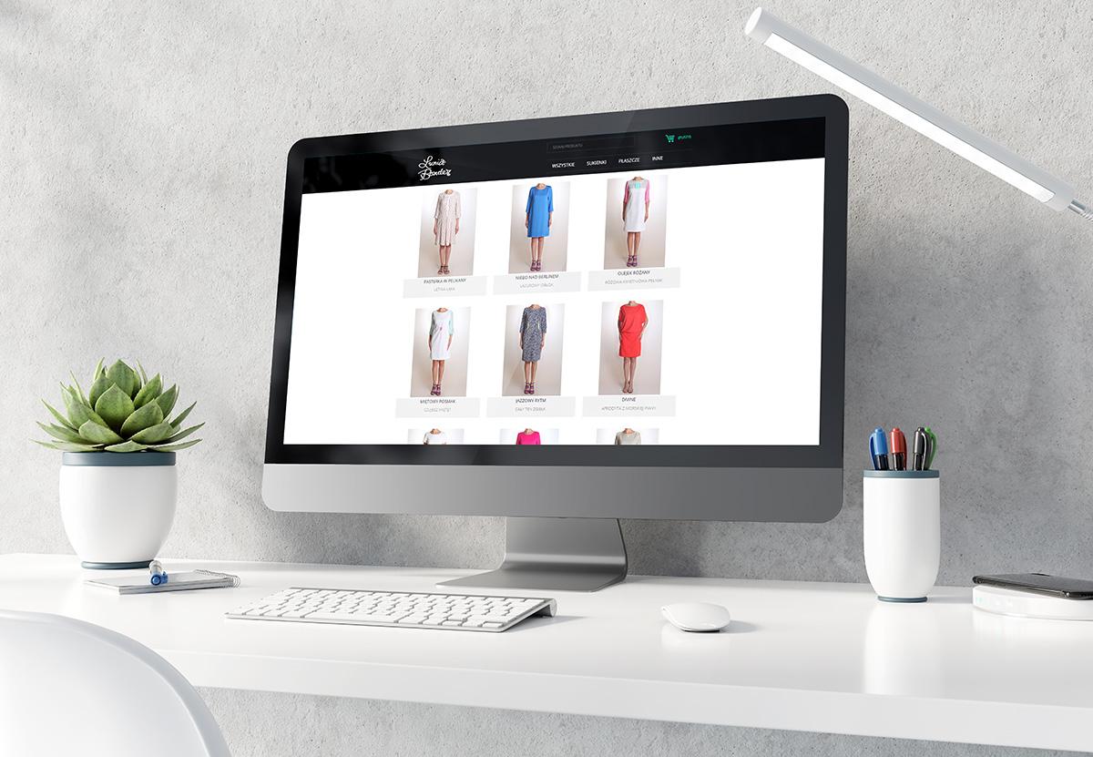 rainbow multimedia portfolio sklep internetowy prestashop lunia bonder