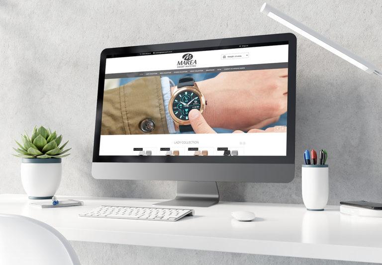 rainbow multimedia sklep internetowy prestashop classicwatch marea